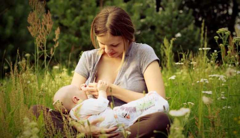 allaiter son bébé réduit de 50% le risque de mort du nourrisson