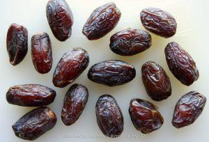 Manger des dattes tous les jours pendant la grossesse réduit la durée de l'accouchement
