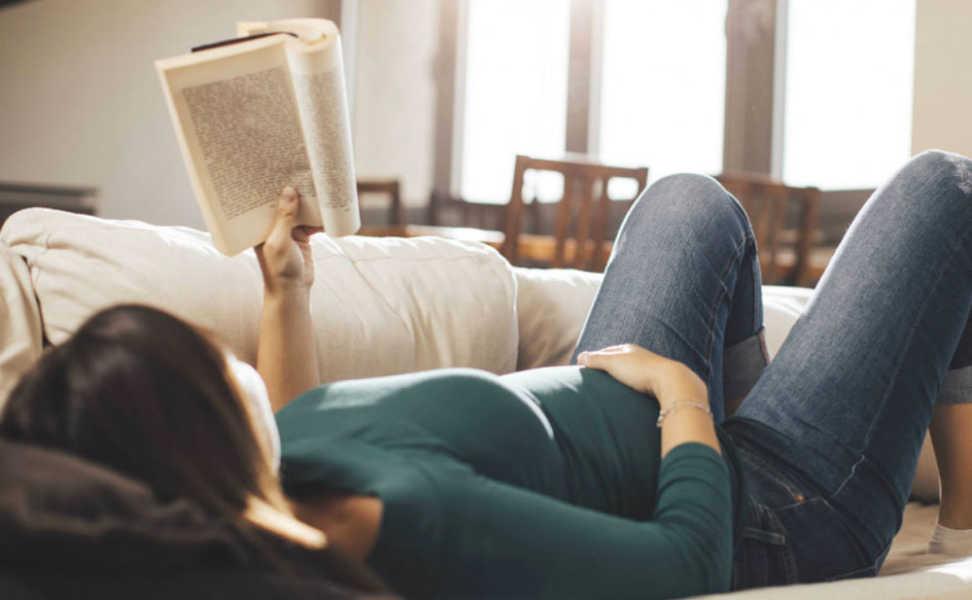 conseils pour vivre sa grossesse alitée