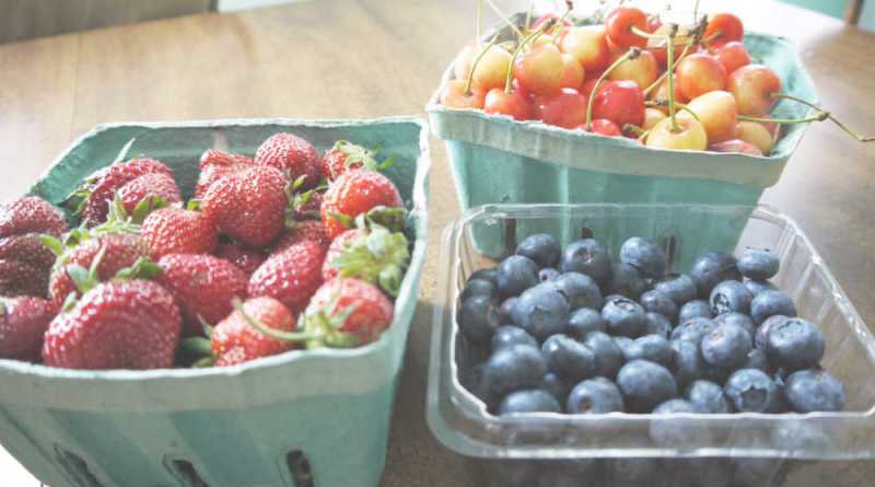 05d1486080eb Manger des fruits enceinte rend les bébés intelligents   Naturelle Maman