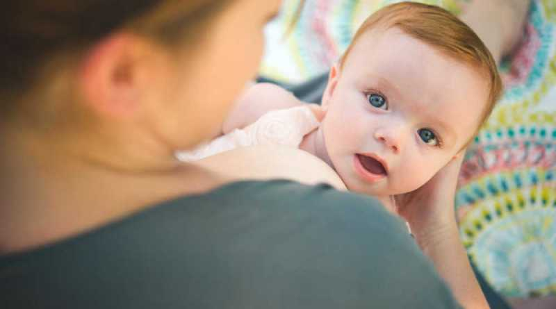 allaiter son bébé ans souffrir