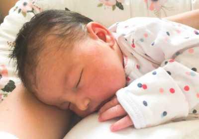 debuts allaitement