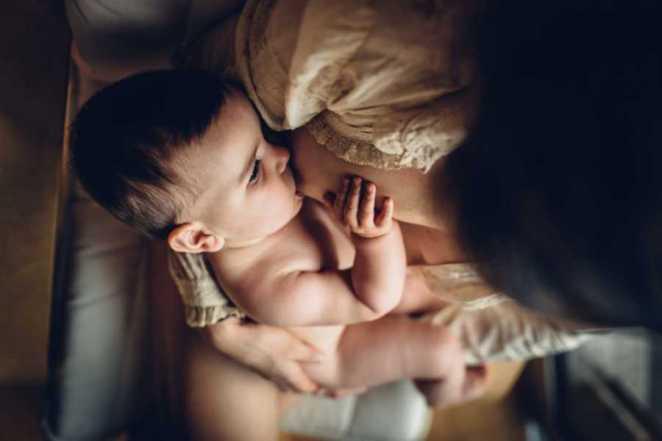 conseils pour bien débuter l'allaitement avec les sages-femmes de naturelle maman