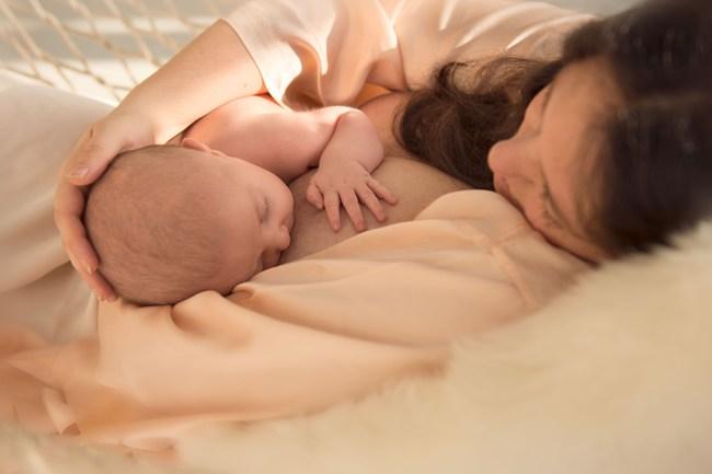 conseils allaitement naturelle maman