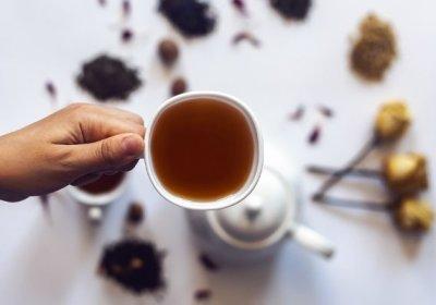 plantes et infusion contre les nausées de grossesse