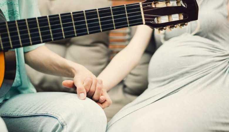 musique idéale pendant la grossesse