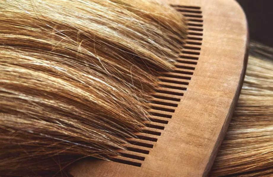 chute de cheveux post-partum