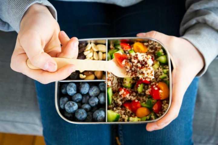 Les meilleurs aliments pour une nutrition parfaite pendant la grossesse.