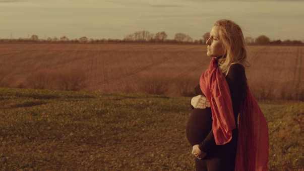 souffrir d'isolement et de solitude pendant la grossesse