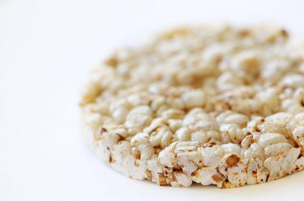 pourquoi il ne faut pas manger de galettes de riz