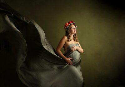 Récit d'accouchement sans péridurale