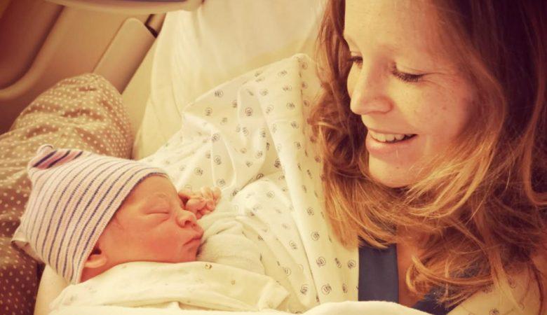 témoignage d'accouchement déclenché sans péridurale