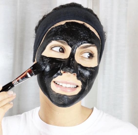 masque detox pour le visage naturellement lyla l blog beaut naturelle mode et lifestyle. Black Bedroom Furniture Sets. Home Design Ideas