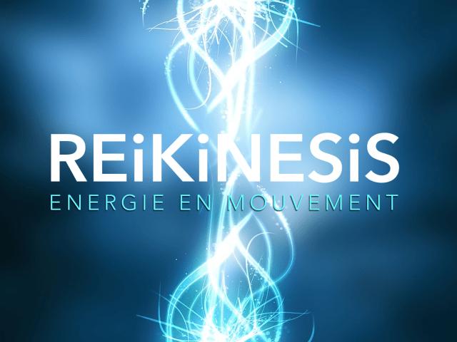 REiKiNESiS: l'Energie en Mouvement