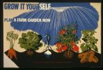 Freedom Gardens – Grow Your Own Food