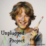 Rain Sticks – An Unplugged Project
