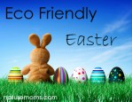 How to Have a Green Easter Holiday