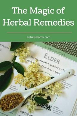 Magic of Herbal Remedies
