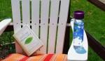 Glass Water Bottles Summer Sale