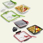 Lunch Boxes by Black + Blum