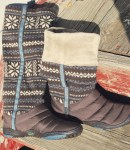 Jambu Nottingham Barefoot Boots