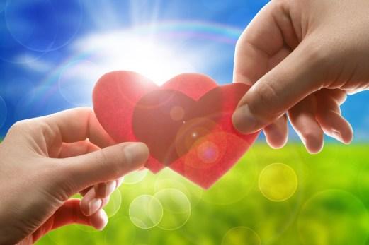 Eco Valentines