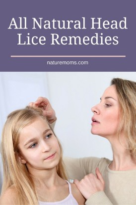 All Natural Head Lice Remediespin