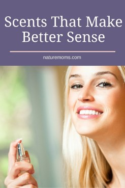 Scents That Make Better Sense