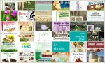 Health Living eBook Bundle Giveaway! $600 value!