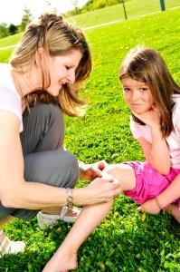 Eco Friendly First Aid