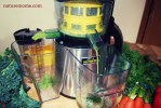 NutriPro Cold Press Juicer Review