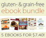 Bundle of the Week – Gluten & Grain Free