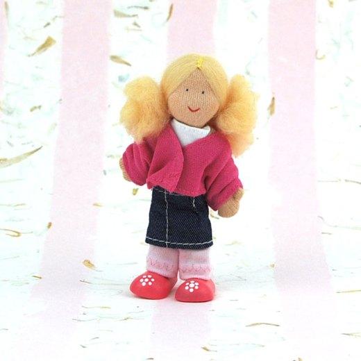 Daisy Handmade Doll