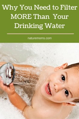 filter more than drinking water