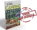 Weekend Freebie: The Family Camping Handbook