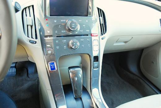 chevy volt interior 2 sm