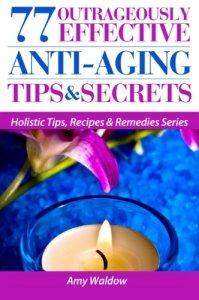 77 anti aging tips