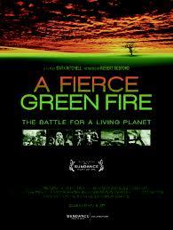 fierce green fire