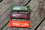 Healthy Snacking With OneBar