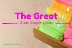 The Great Cloth Diaper Debate