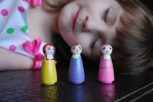 paige dolls