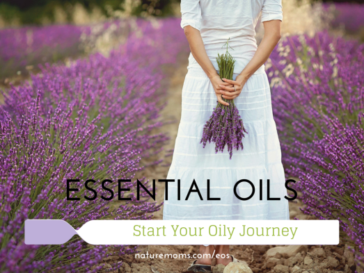 Start Your Oily Journey