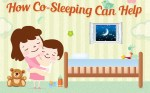 How Co-Sleeping Can Help
