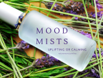 Mood Mists  – Easy Aromatherapy Sprays