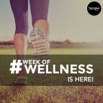 #WeekOfWellness Begins! RSVP Today for Free Samples!!