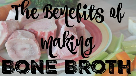 benefits bone broth