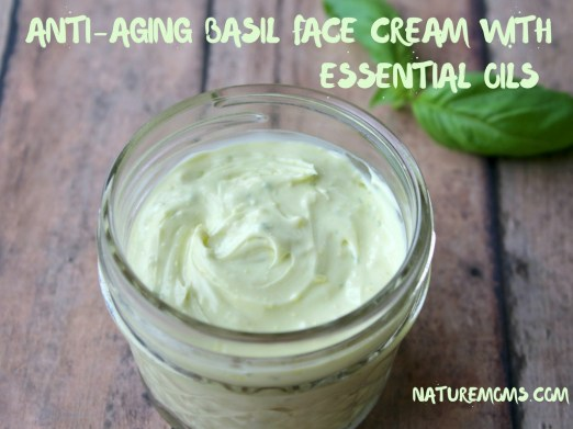 anti-aging-basil-face-cream-with-essential-oils