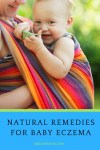 Natural Remedies for Baby Eczema
