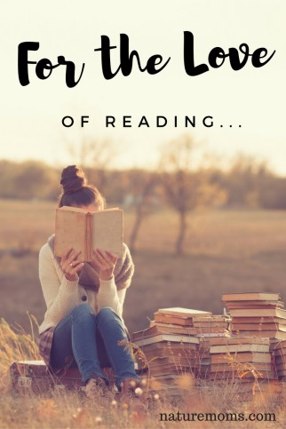 fall reading hygge
