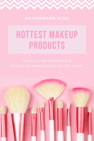 best makeup finds